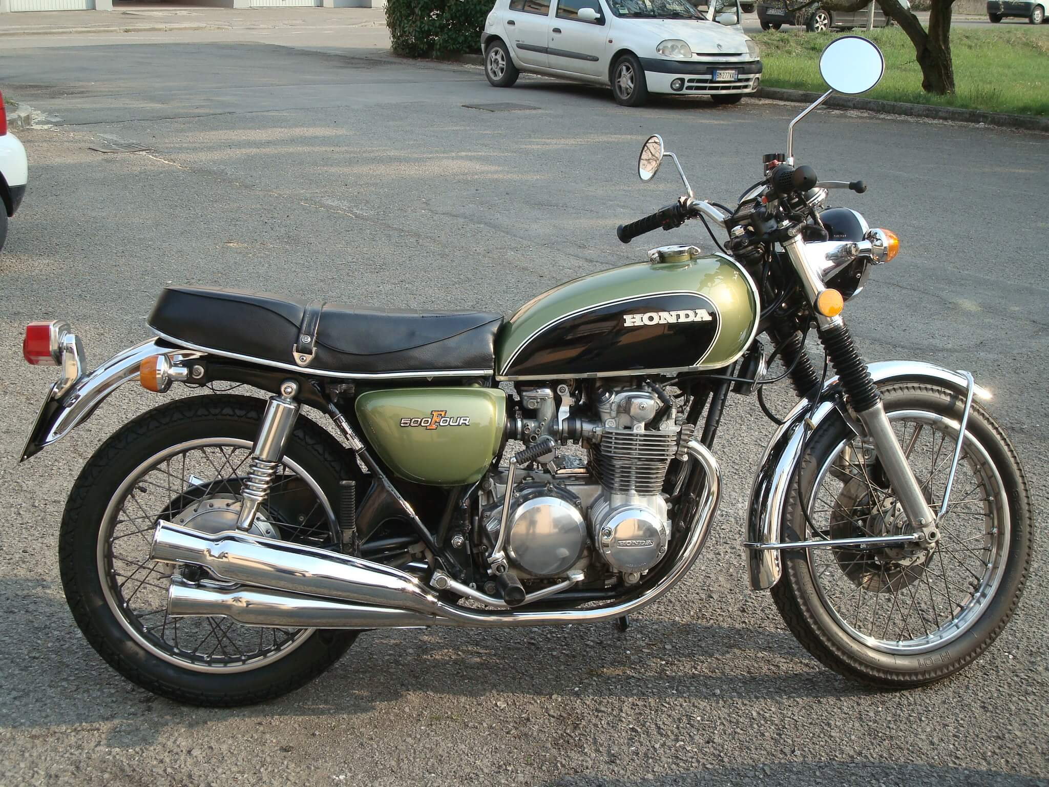 Come evitare truffe per comprare una moto usata?