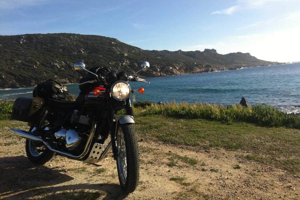 moto in sicilia