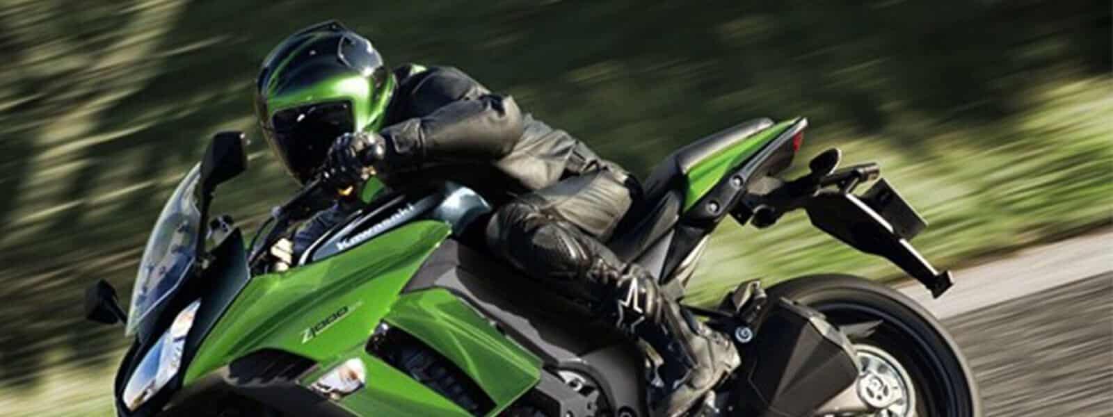 come si può guidare una moto?