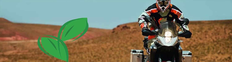 trasporto moto green